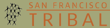 San Francisco Tribal Logo